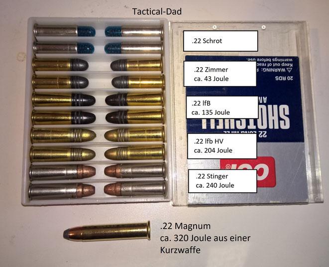 Fangschussmunition für den urbanen Bereich und kleinere Tiere. Mit so einem Satz KK Munition kann man etwas die Wirkung und Gefährdung des Umfeldes besser eingrenzen. Von der Ratte bis zum Reh funktioniert diese Munition (Gesetzeslage beachten!)