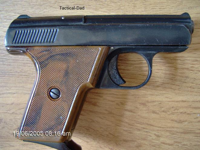 Perfecta G5 Pistole