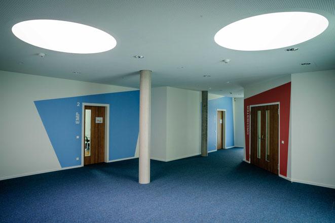 Eingangsbereich 1