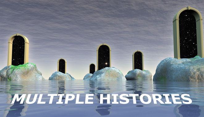 並行歴史イメージ