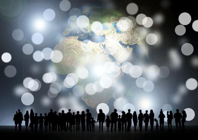 多世界解釈イメージ