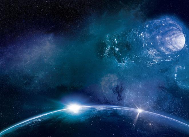 別の宇宙イメージ