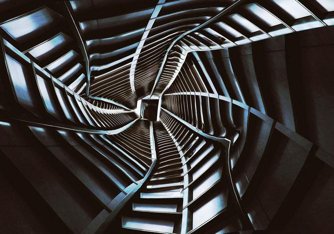 タイムトンネルイメージ