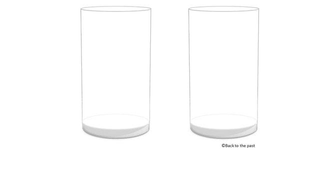 2カップ・メソッド(手順1)