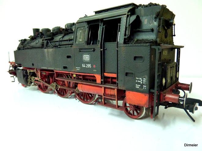BR 64 von Lenz