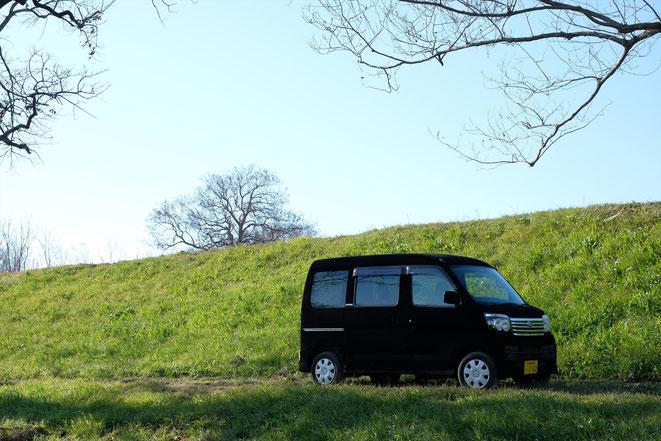 世界一黒い車4 ファインシャット