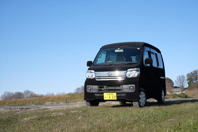 世界一黒い車2 ファインシャット