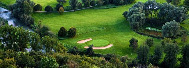 Golf Club Schloss Weitenburg