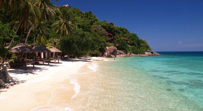 Japamala Resort by Samadhi   Tioman Island