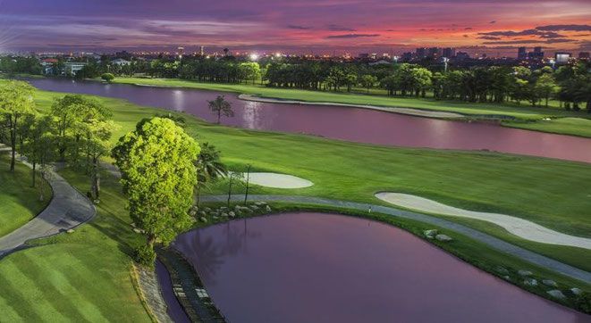 Summit Windmill Golf Club Bangkok
