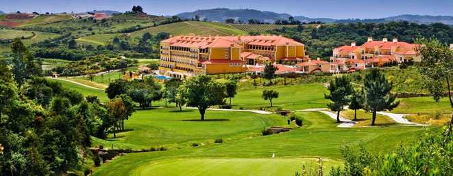 Campo Real Golf Resort