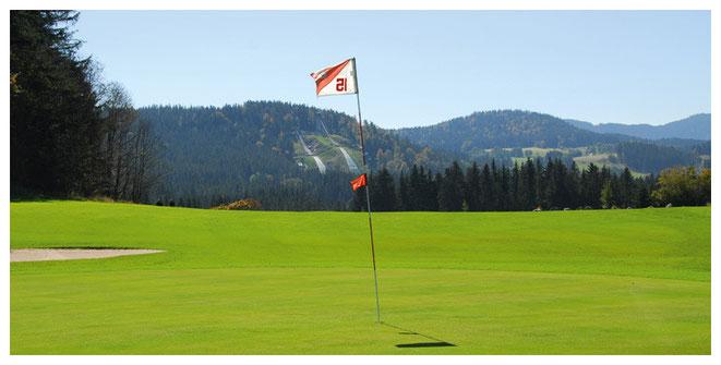 Golf Club Hochschwarzwald