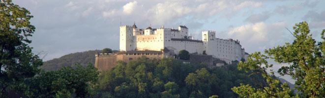 Die Salzburg