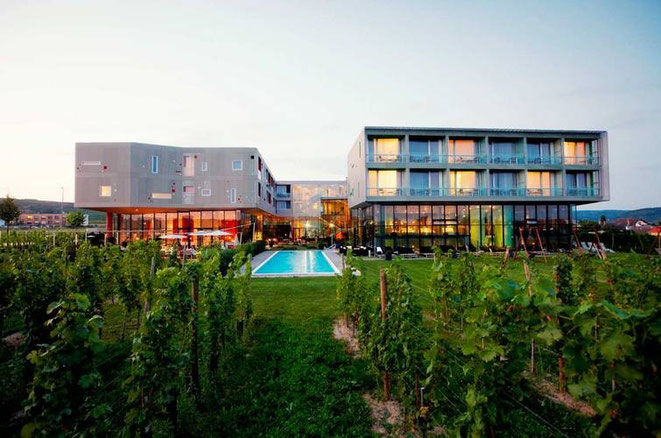 Wein & Spa Resort Loisium Hotel