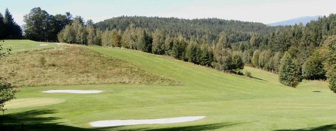 Golf Club Bucklige Welt