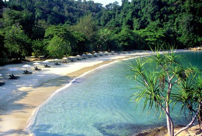 Pangkor Laut Resort  Lumut