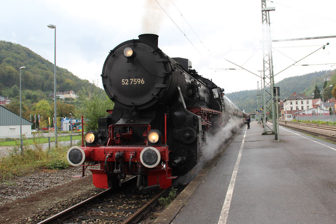 52 7596 am 21.9.2014 in Oberndorf