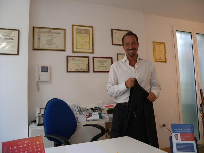 psicologo PMA a Como