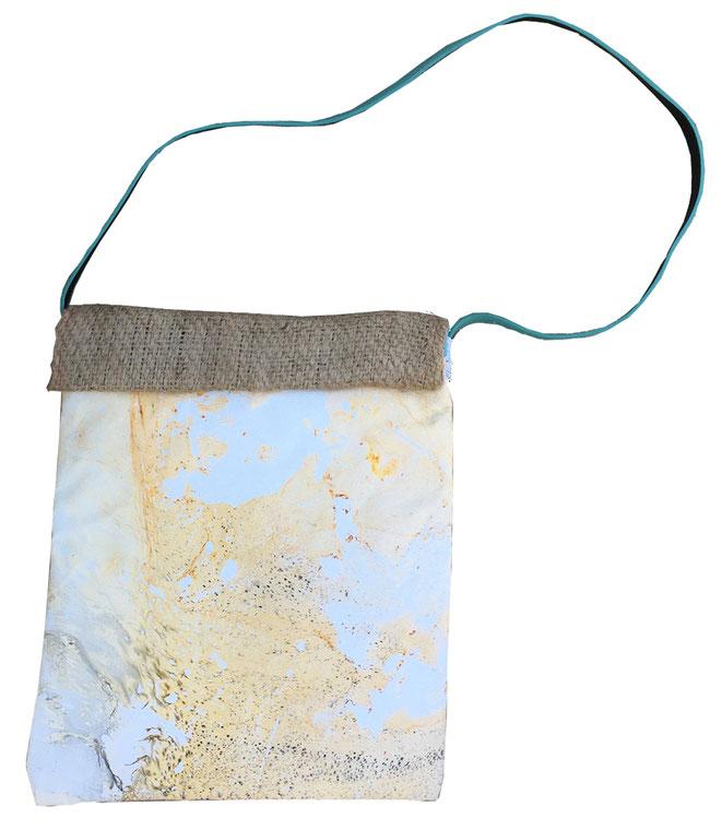 Eisley bag - back