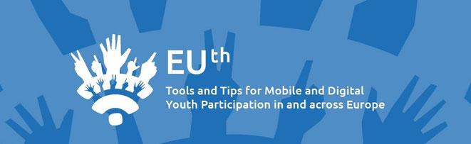 EUth Logo Link to newsroom.euth.net