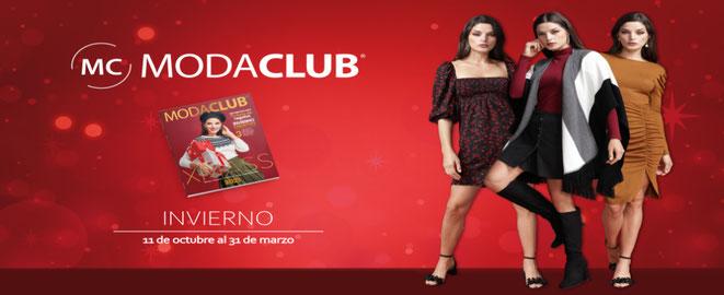 9f00f17638 Contacto Moda Club - Ropa de Moda de Mujer por Catálogo