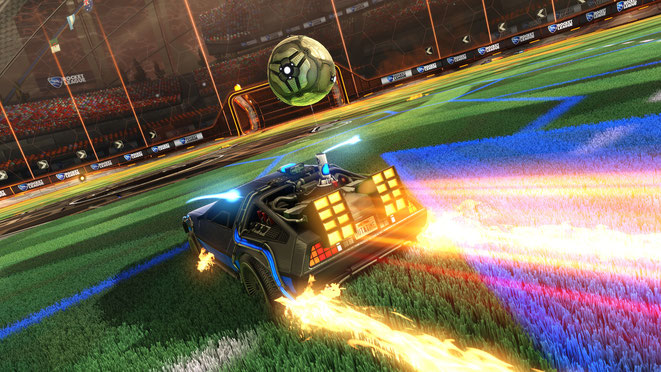 Rocket League, Psyonix, PS4, Playstation, Xbox One, Xbox, Playstation 4, Soccer, Football, Cars