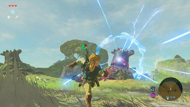 Nintendo, E3, Expo, Los Angeles, Treehouse, Pokemon, Zelda, Breath of the Wild, 3DS, WiiU, Sun, Moon, The Legend of Zelda