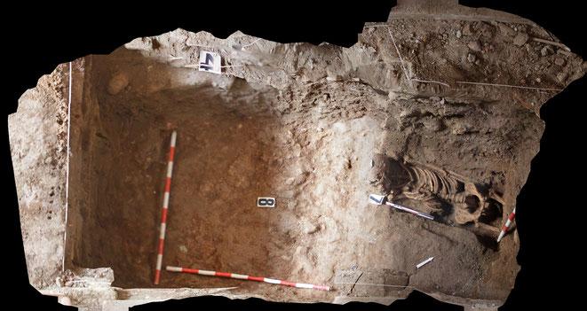 Actividades arqueológicas preventivas, urgentes y puntuales