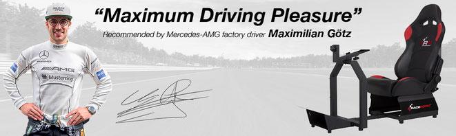Official RaceRoom Shop