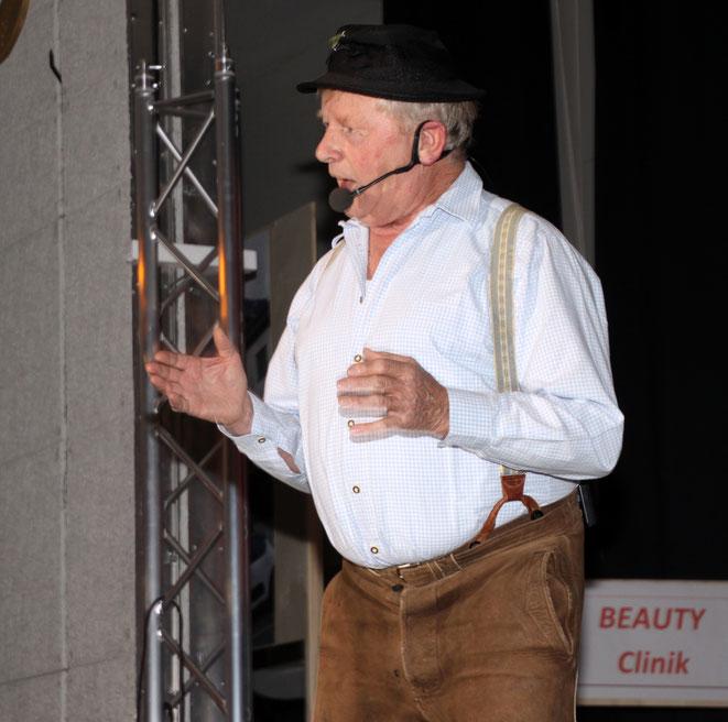 Obernarr Franz Pichler