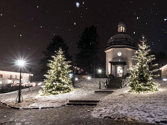 Foto - Tourismusverband Oberndorf