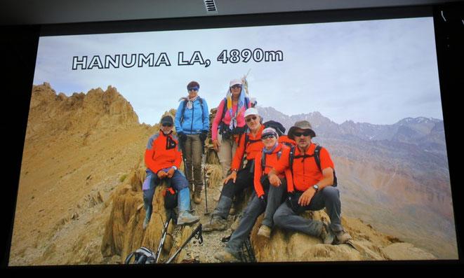 höher als der Mt. Blanc (4810m)