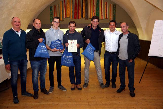 3. Platz - FF Steinfeld