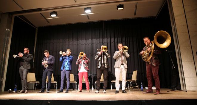 7 außergewöhnliche Musiker