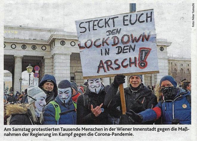 Foto - Kronenzeitung