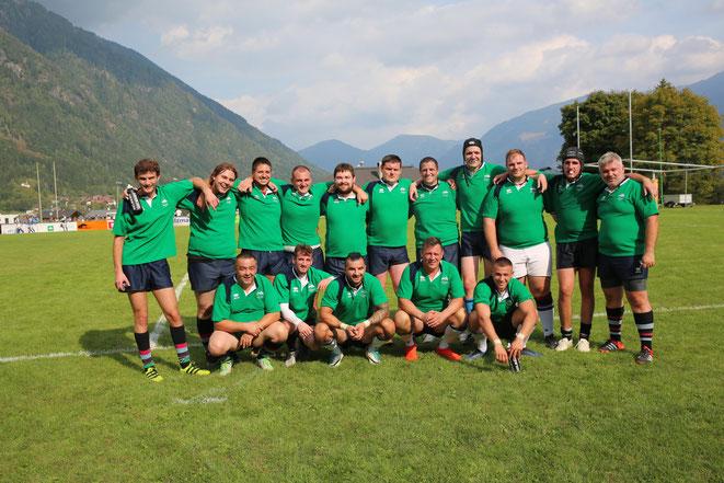 Mannschaft von Lok Zagreb