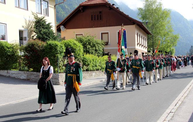 Schützenkorps Steinfeld