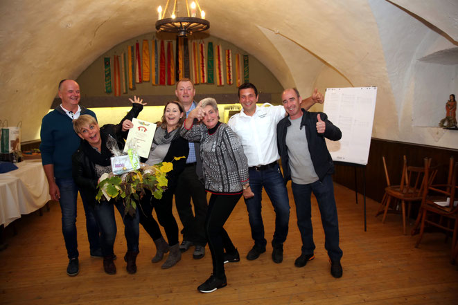 2. Platz - Theatergruppe Steinfeld