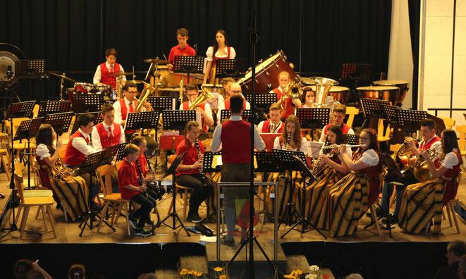 """""""The Young Masters"""" mit Dirigenten Lukas Klocker"""