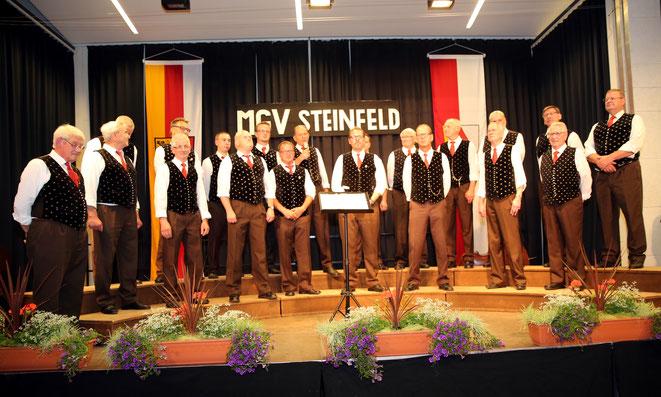 MGV Steinfeld