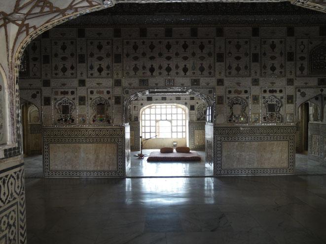 Zauberhaft:  Jaigarth Fort