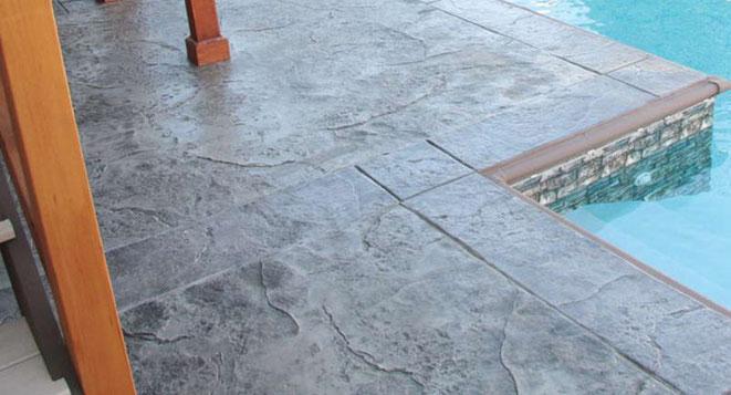cemento coloreado