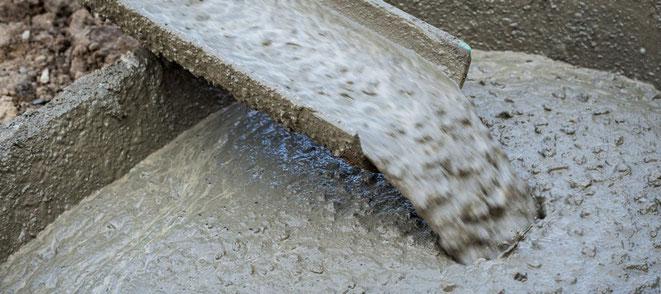 Diferencia entre cemento, mortero y hormigón