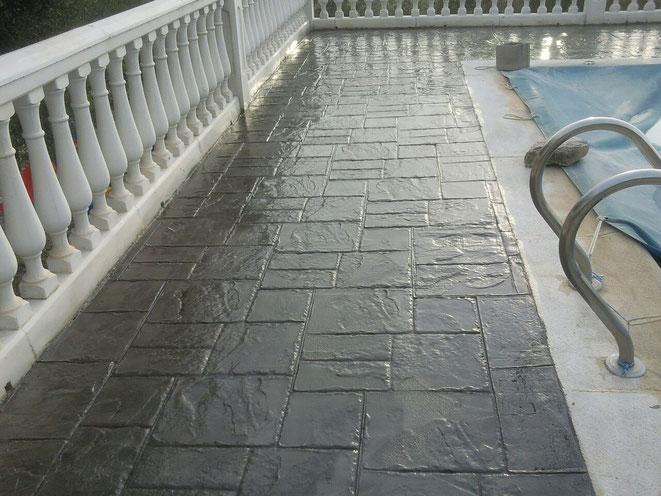 pavimentos impresos albacete