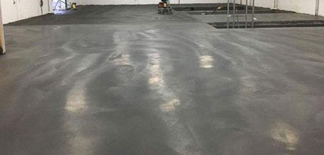 pavimentos industriales