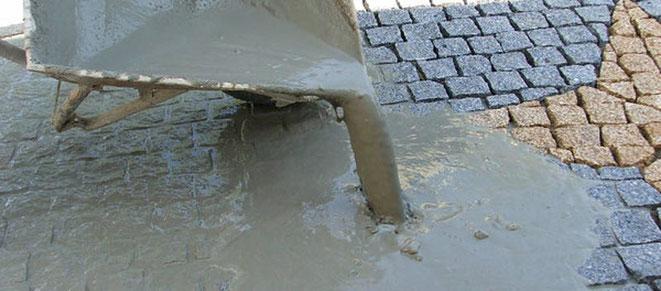 ¿Qué es el cemento?