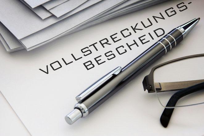 Vollstreckungsbescheid | Schuldnersuche Berlin | Wirtschaftsdetektei Berlin