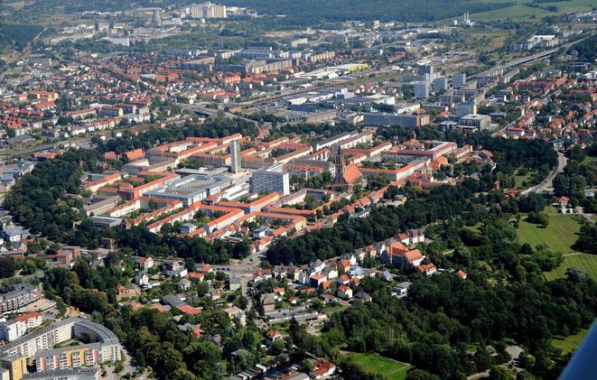 Neubrandenburg | Wirtschaftsdetektei Neubrandenburg | Privatdetektiv Neubrandenburg