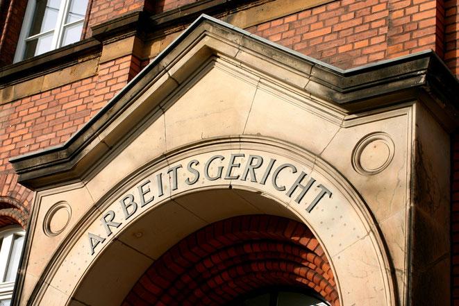 Arbeitsgericht, Aaden Detektei Berlin | Wirtschaftsdetektei Berlin