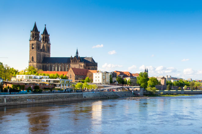 Dom Magdeburg | Wirtschaftsdetektei Magdeburg | Privatdetektiv Magdeburg
